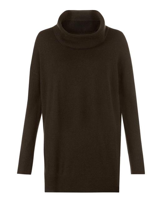 Hobbs - Green Telford Sweater - Lyst