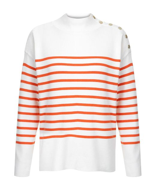 Hobbs   Multicolor Marina Sweater   Lyst