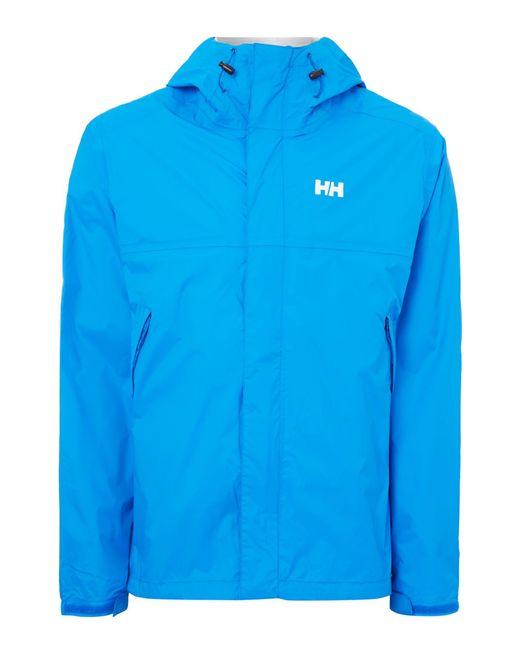 Helly Hansen | Blue Loke Jacket for Men | Lyst