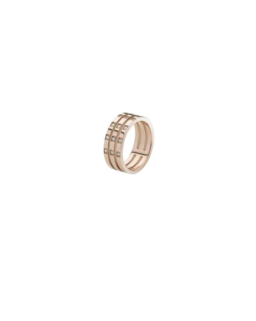 Storm | Metallic Zella Ring | Lyst