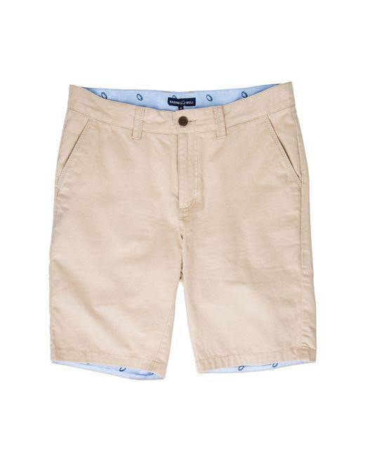 Raging Bull | Brown Classic Chino Shorts for Men | Lyst