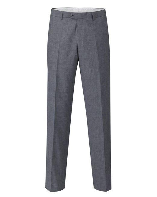 Skopes   Gray Egan Suit Trousers for Men   Lyst