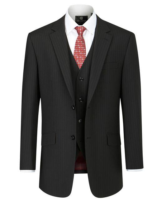 Skopes   Black Darwin Suit Jacket for Men   Lyst