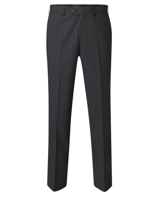 Skopes | Blue Darwin Suit Trousers for Men | Lyst