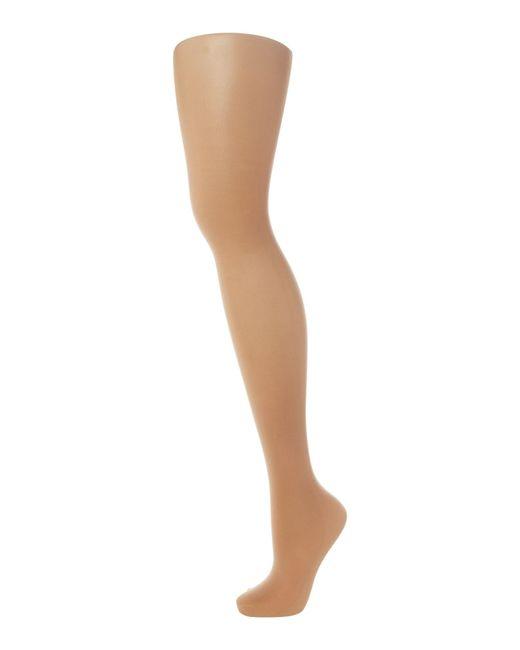 Calvin Klein | Pink Ultra Fit 40 Denier Semi Opaque Tights | Lyst