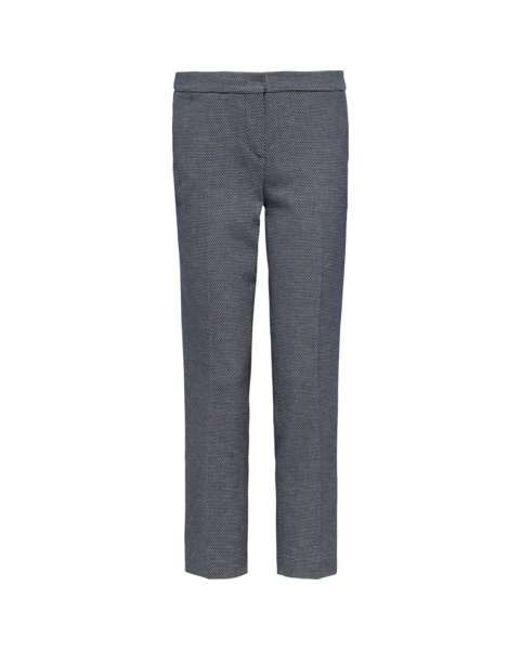 Lastest  Tommy Hilfiger White Women39s Size 6 Textured Knit Capris Cropped Pants