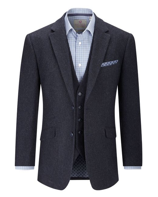 Skopes | Blue Dalton Jacket for Men | Lyst