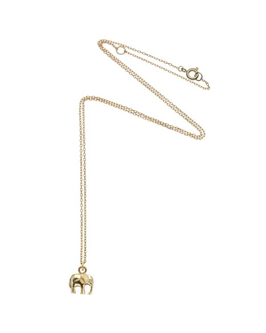 Estella Bartlett | Metallic Eb741c Ladies Necklace | Lyst