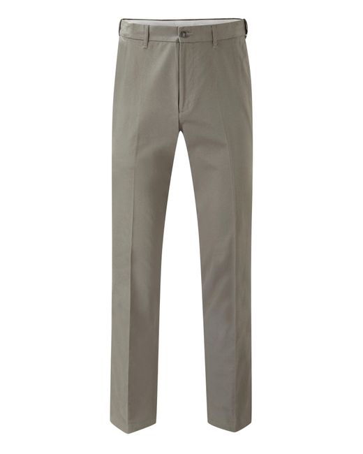Skopes - Blue Padstow Chino Trouser for Men - Lyst