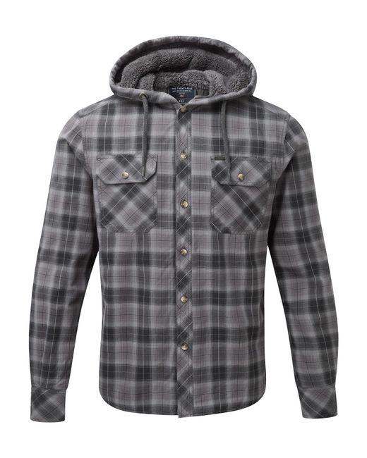 Tog 24 - Gray Benedict Mens Tcz 300 Winter Shirt for Men - Lyst
