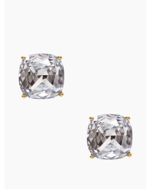 Kate Spade - Metallic Wbru5044922 Ladies Earrings - Lyst