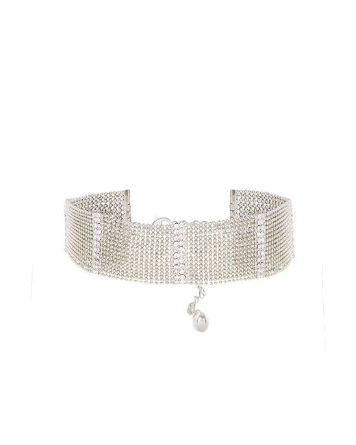 Coast | Metallic Eshita Choker Necklace | Lyst