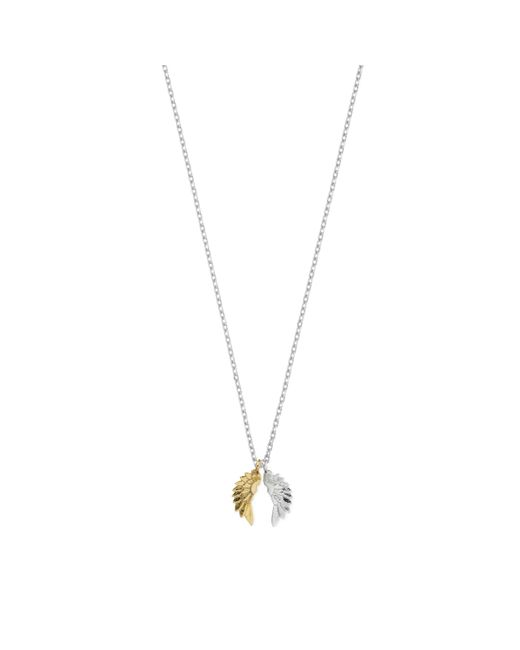 Estella Bartlett - Metallic Eb1131c Ladies Necklace - Lyst