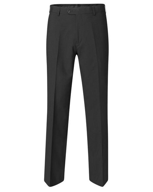Skopes | Black Darwin Wool-blend Suit Trousers for Men | Lyst