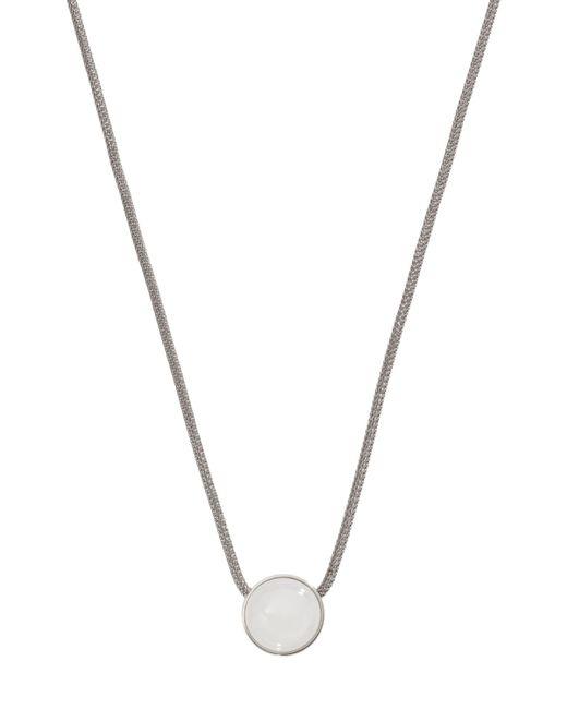Skagen - White Skj0080040 Ladies Necklace - Lyst