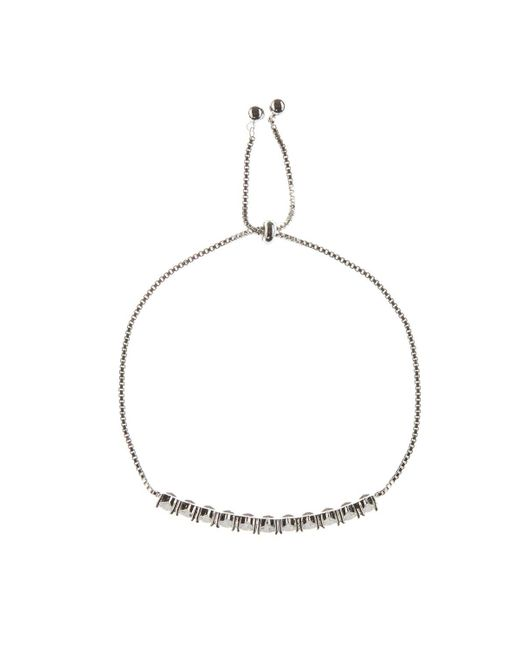 Coast - Metallic Faye Sparkle Bracelet - Lyst