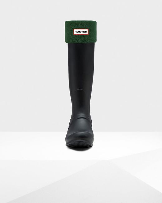Hunter | Green Unisex Boot Socks for Men | Lyst