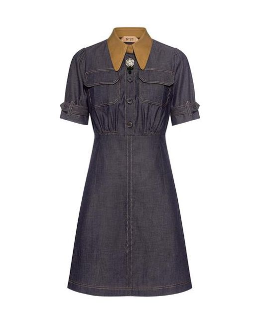 4f622d04b683 n21--Embellished-Denim-Mini-Shirt-Dress.jpeg