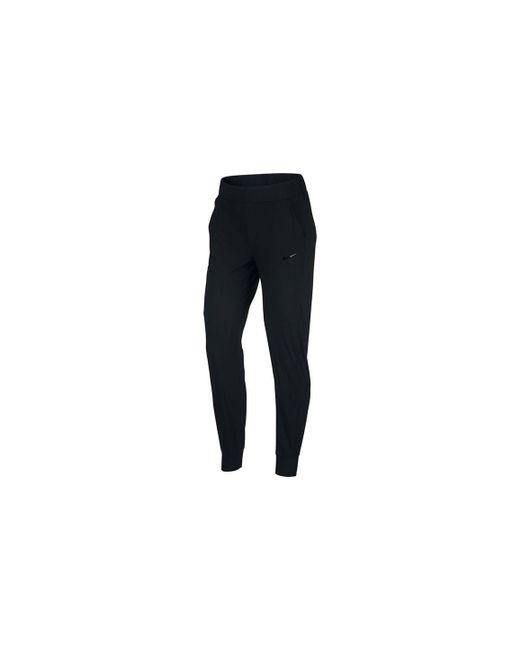 Nike - Black Women's Bliss Lux Pants - Lyst