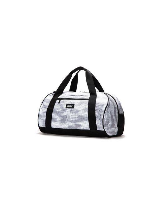 ce7f69b32be0 ... VOORAY - Black Unisex Burner Sport Duffel Large Bag for Men - Lyst ...