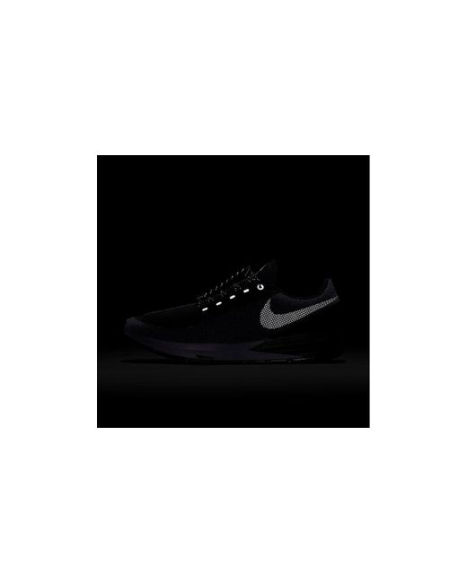 69cba45a73c2 ... Nike - Black Air Zoom Structure 22 Shield Water-repellent Running Shoe  for Men ...