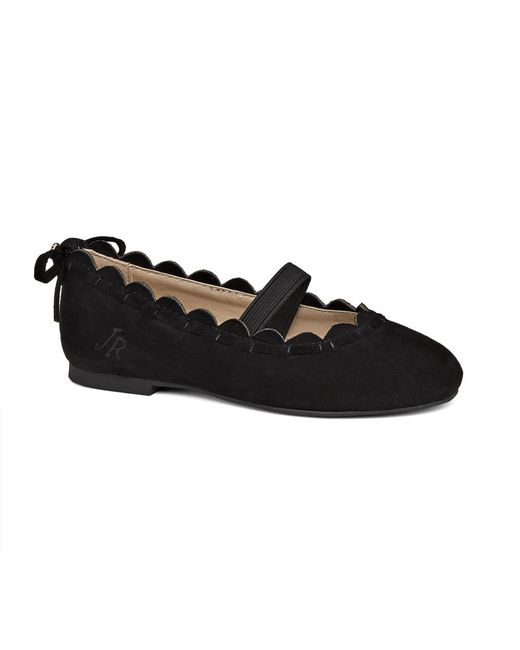 Jack Rogers - Black Little Miss Lucie - Lyst
