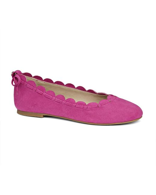 Jack Rogers - Pink Miss Lucie - Lyst