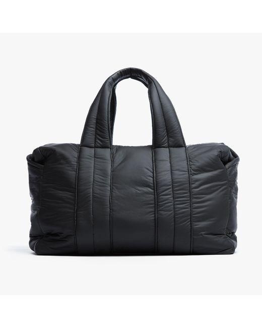 James Perse | Black Montecito Weekend Bag | Lyst