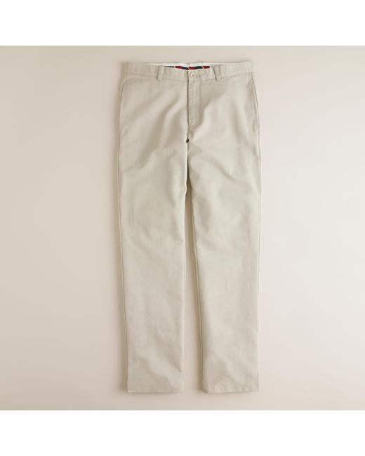 J.Crew | Natural Essential Chino In 770 Fit for Men | Lyst