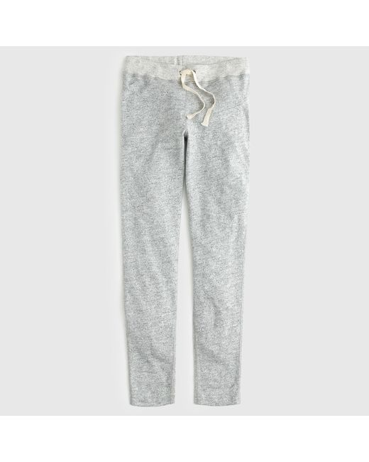 J.Crew | Gray Saturday Pant | Lyst