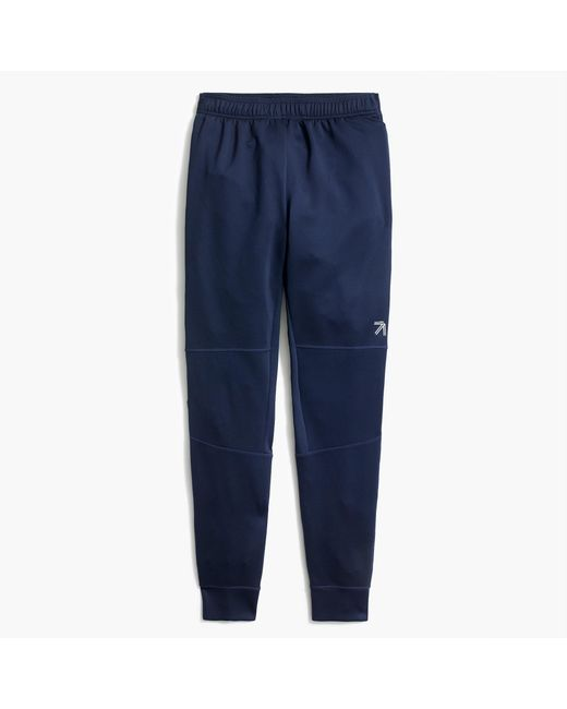 J.Crew - Blue New Balance 247 Track Jogger Pant for Men - Lyst