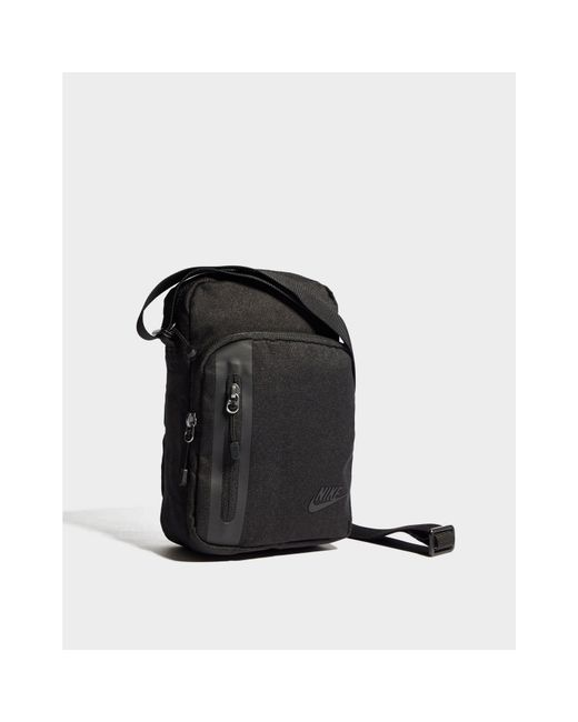 Lyst - Nike Core Small Crossbody Bag in Black for Men - Save 4% dd432b35c6