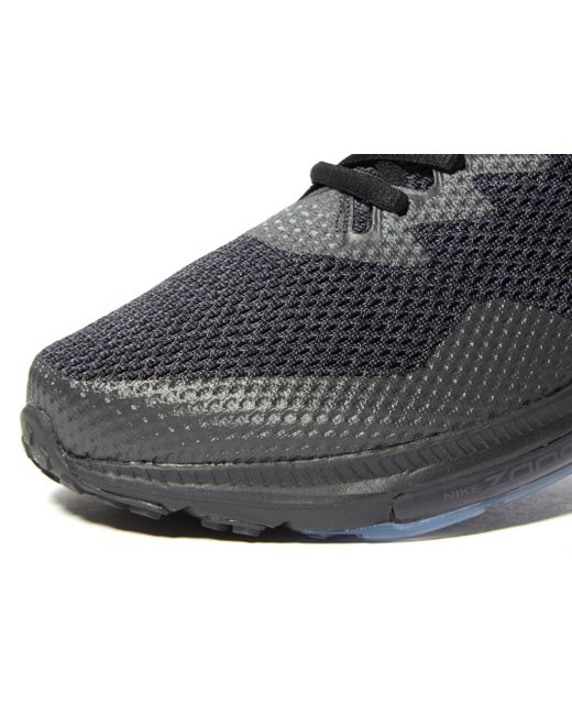... Nike | Gray Zoom All Out Low Ii for Men | Lyst ...