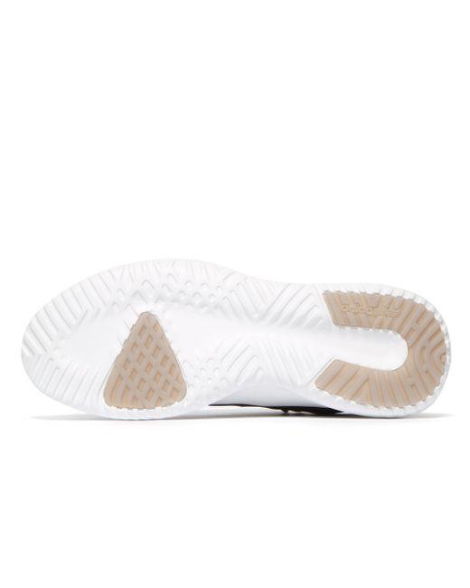 Adidas originali tubulare ombra per gli uomini a salvare il 50% lyst