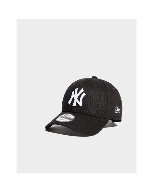97d8b760 ... KTZ - Black Mlb New York Yankees 9forty Cap for Men - Lyst ...