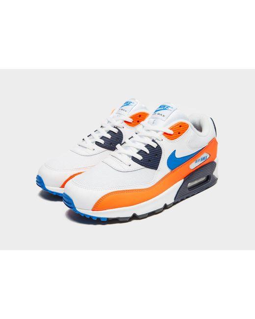 549f6a0f37 ... Nike - Multicolor Air Max 90 Essential for Men - Lyst ...