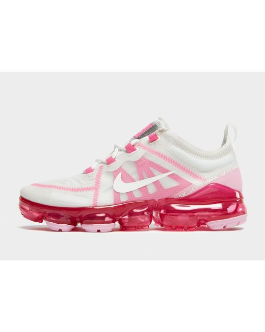 6135b348b9e31 Nike - Pink Air Vapormax 2019 - Lyst ...