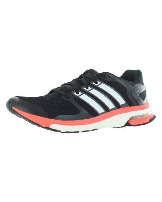 lyst adidas adistar impulso esm scarpe taglia 11 in nero per gli uomini.