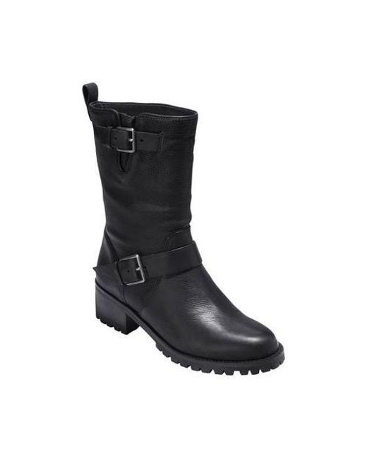 Cole Haan - Black Hemlock Boot - Lyst