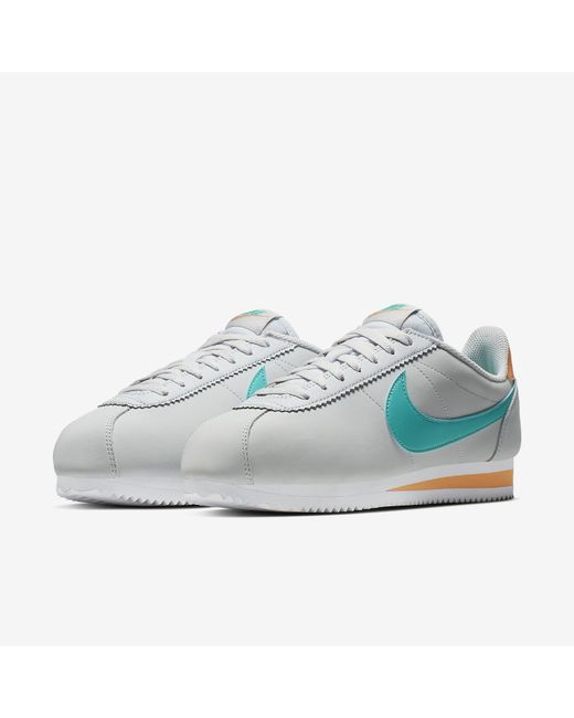 68de3bc40d82 ... Nike - Multicolor Classic Cortez Shoe - Lyst ...