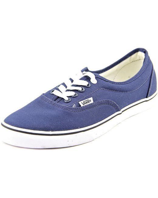 Vans - Blue Era Lpe - Lyst