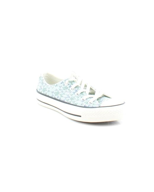 Converse | Multicolor 551647f Athletic Rebel Teal Size 6 M | Lyst