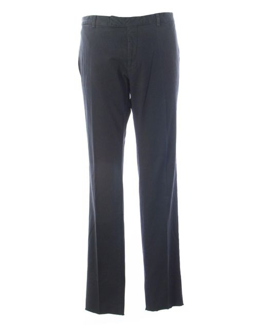 Polo Ralph Lauren - Black Polo By Ralph Lauren Stretch Chino Pants for Men - Lyst