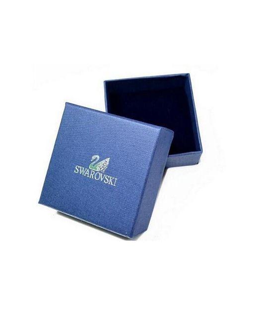 Swarovski   Blue 5139747 Stardust Bracelet Db Lros/rose S   Lyst