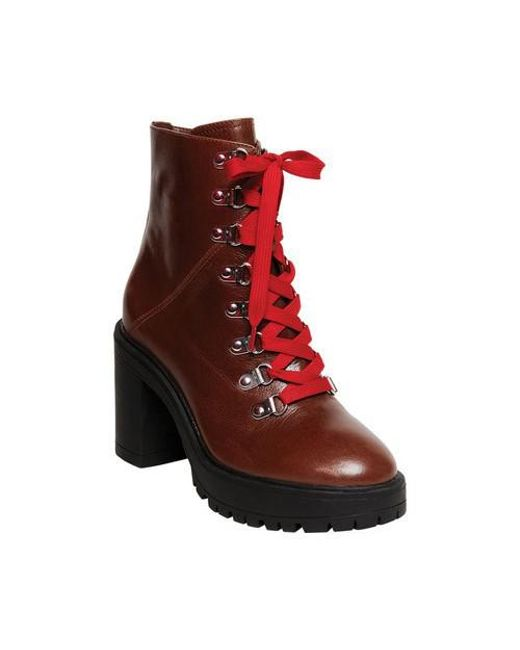 edaf11e5c8a Women's Red Royce Ankle Bootie