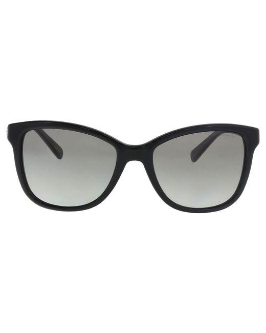 e89b0b948ed2 ... coupon code for coach black hc8187b 500211 butterfly sunglasses lyst  14298 5ef3e