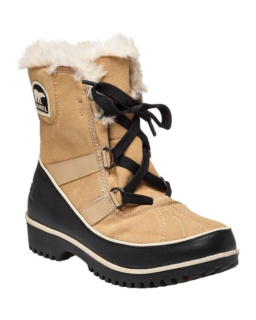 Sorel | Brown Tivoli Ii | Lyst