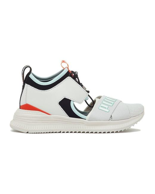 ... PUMA - Fenty X Puma Avid Sneaker Vanilla Ice-bay-black - Lyst ... 9e5cacdf5