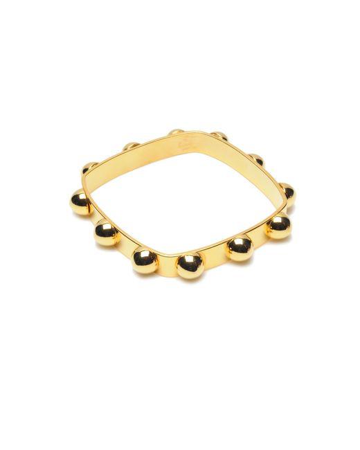 Jill Golden   Metallic Odeon Bracelet   Lyst
