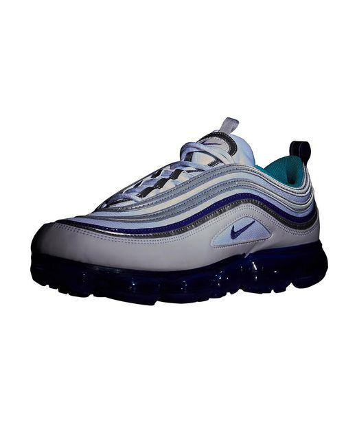 ... Lyst Nike - White Air Vapormax  97 for Men ... 2bb67b4d4